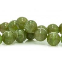 Апатит - зелен 8мм.