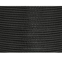 Черен Шнур Шамбала 0.8, 1мм.