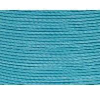 Светло син шнур 0.5, 0.8, 1мм.