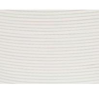 Бял шнур 0.5, 0.8, 1мм.