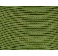 Зелен Шнур 0.5, 0.8мм.