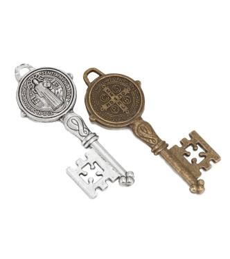 Ключ 53х21мм.