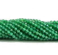 Ахат - зелен 4мм.
