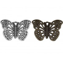 Пеперуда 26х18мм.